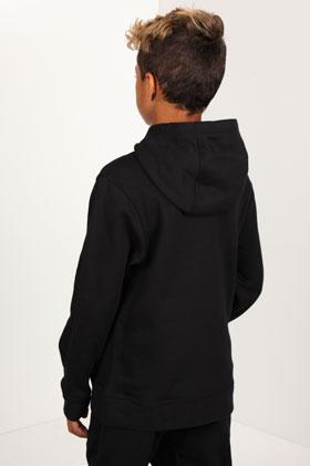 YA76 Brushed Fleece