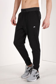 Nike - Pantalon de jogging - Black