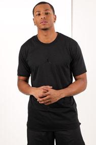 Jordan - T-Shirt - Black