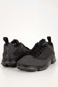 Jordan - Impact Sneaker low - Anthracite + Black