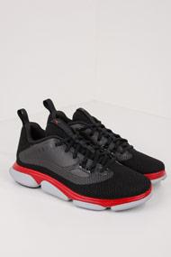 Jordan - Impact Sneaker low - Black + Red + Grey