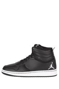 Jordan - Heritage Sneaker mid - Black