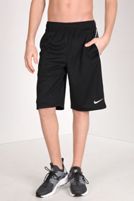 Nike - Short de jogging - Black + Dark Grey + White