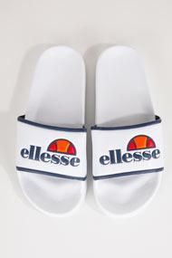 Ellesse - Badesandalen - White