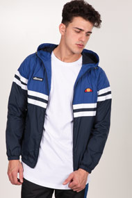 Ellesse - Trainingsjacke - Blue + White