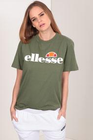 Ellesse - T-Shirt - Green