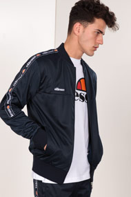 Ellesse - Trainingsjacke - Navy Blue
