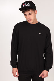 Fila - Sweatshirt - Black