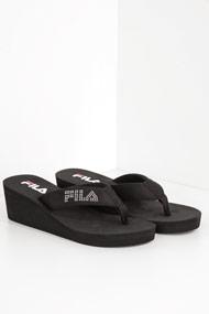 Fila - Montana Flip Flops - White