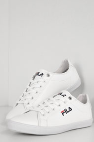 Fila - Tenmile Sneaker low - White