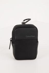 Calvin Klein - Karabiner-Täschchen - Black