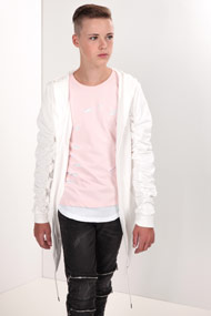 45 RPM - Cardigan - Offwhite