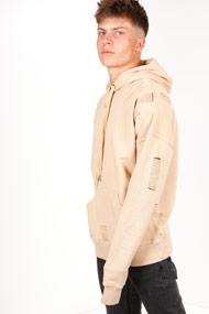 Trap - Sweatshirt ample - Beige