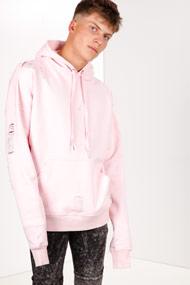 Trap - Sweatshirt ample - Rose