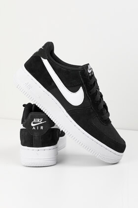 los angeles a7ac1 7d912 Nike - Air force 1 sneakers - Black