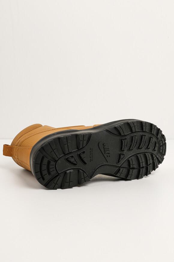 Image sur Manoa bottines à lacets