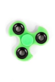 U-CELL - Fidget Spinner - Green