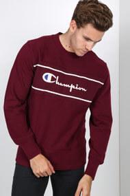 Champion - Sweatshirt - Bordeaux