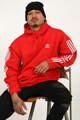 adidas Originals - Kapuzensweatshirt - Red