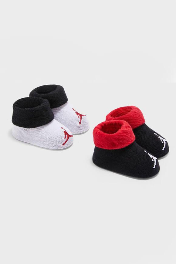 Image sur Lot de 2 paires de chaussettes bébé