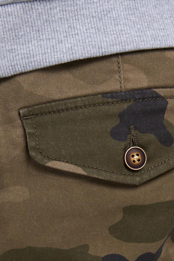 Image sur Pantalon cargo