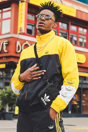 Metro Boutique Fashion Online Shop Suisse adidas Originals