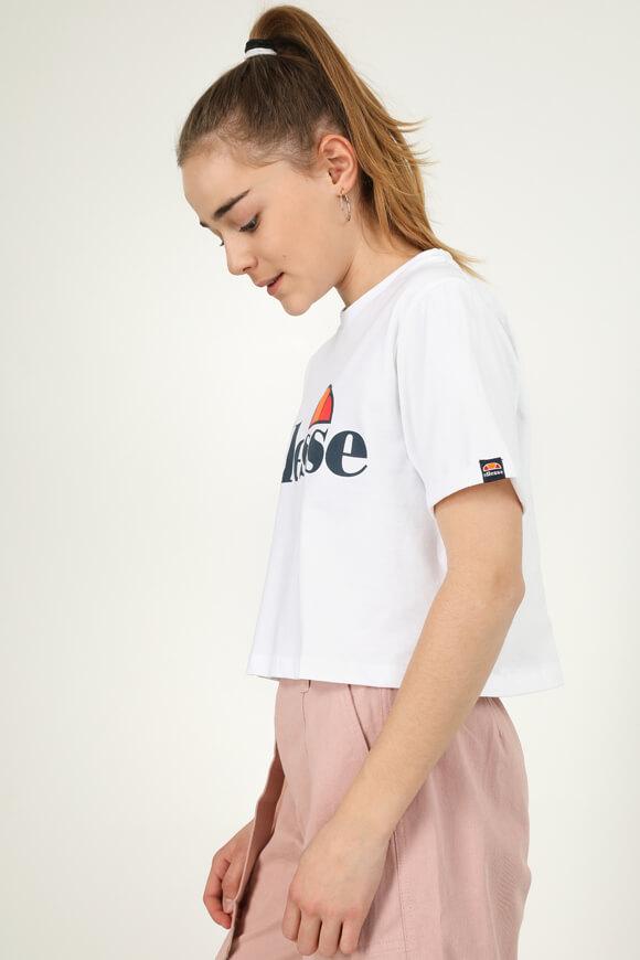 Bild von Crop T-Shirt