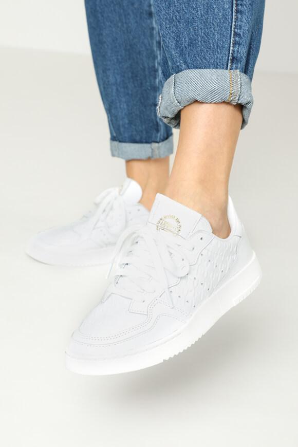 Image sur Supercourt sneakers