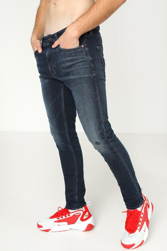 Bild von Miles Skinny Jeans L32