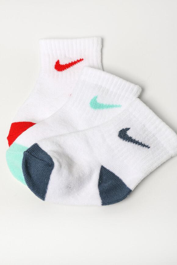 Image sur Lot de 6 paires de chaussettes bébé