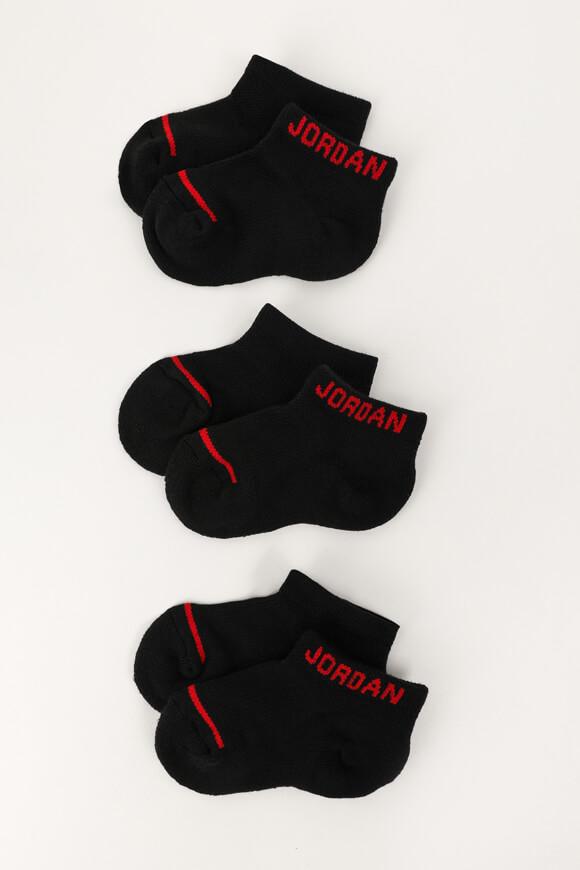 Image sur Lot de 3 paires de chaussettes
