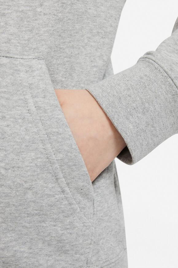 Image sur Sweat zippé à capuchon