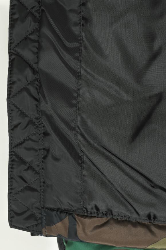 Image sur Air veste doublée
