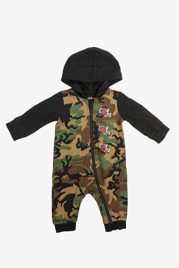 Image sur Air combinaison bébé