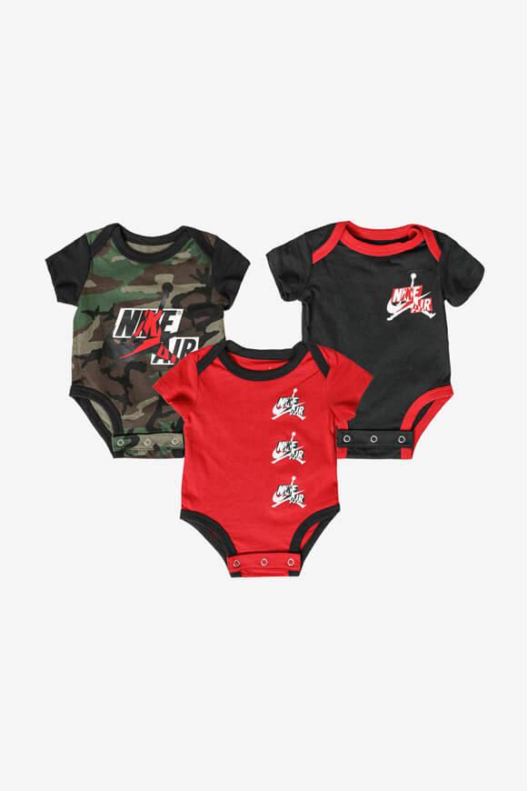 Image sur Air lot de 3 bodies bébé