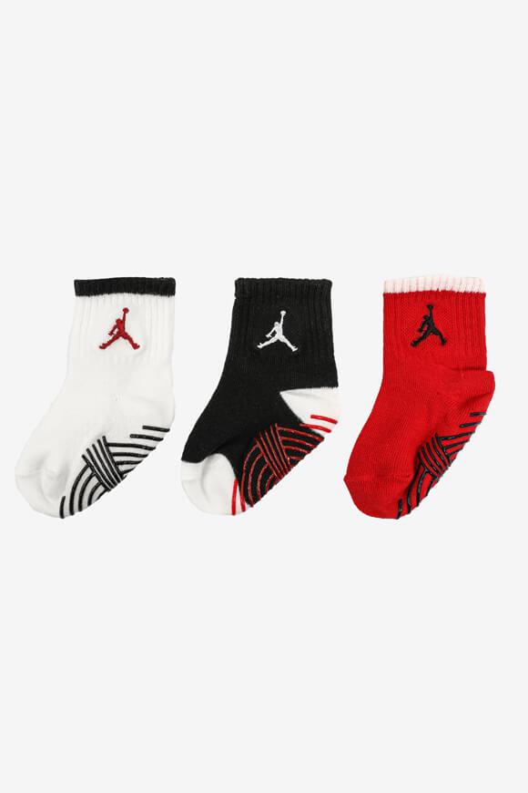 Image sur Air Lot de 3 paires de chaussettes bébé