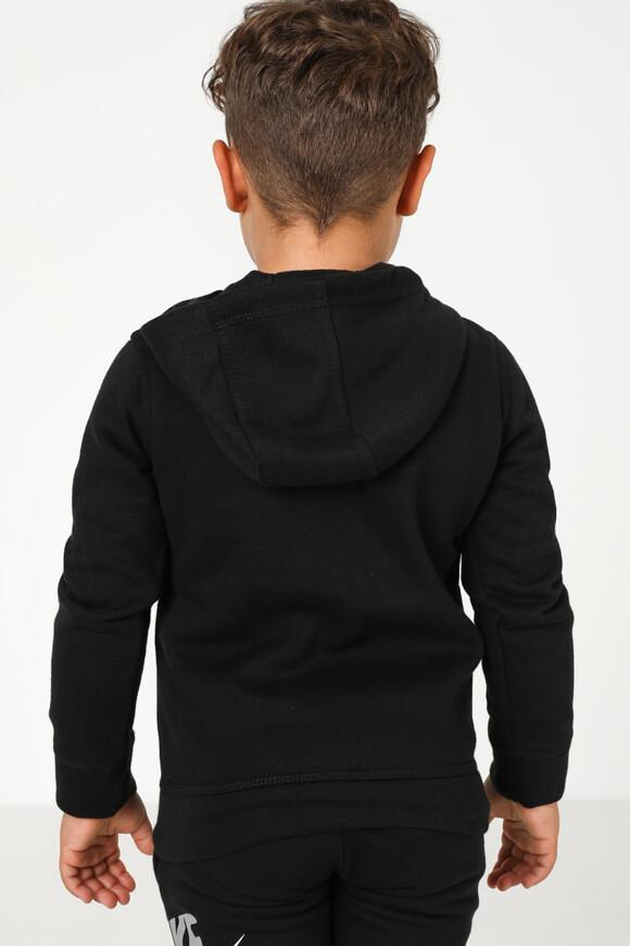 Image sur Sweat zippé à capuchon junior
