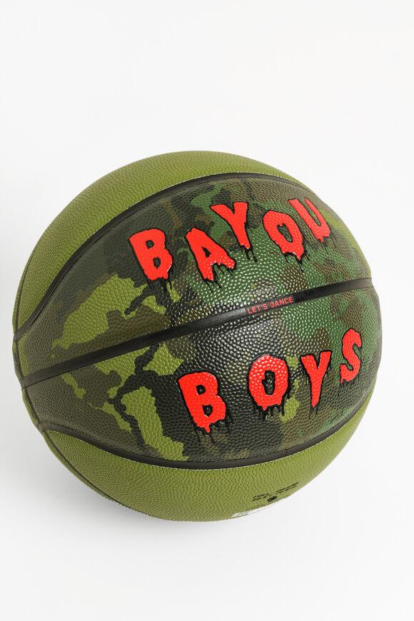 Image sur Ballon de basket
