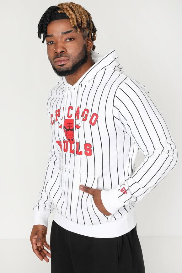 Bild von Kapuzensweatshirt - Chicago Bulls