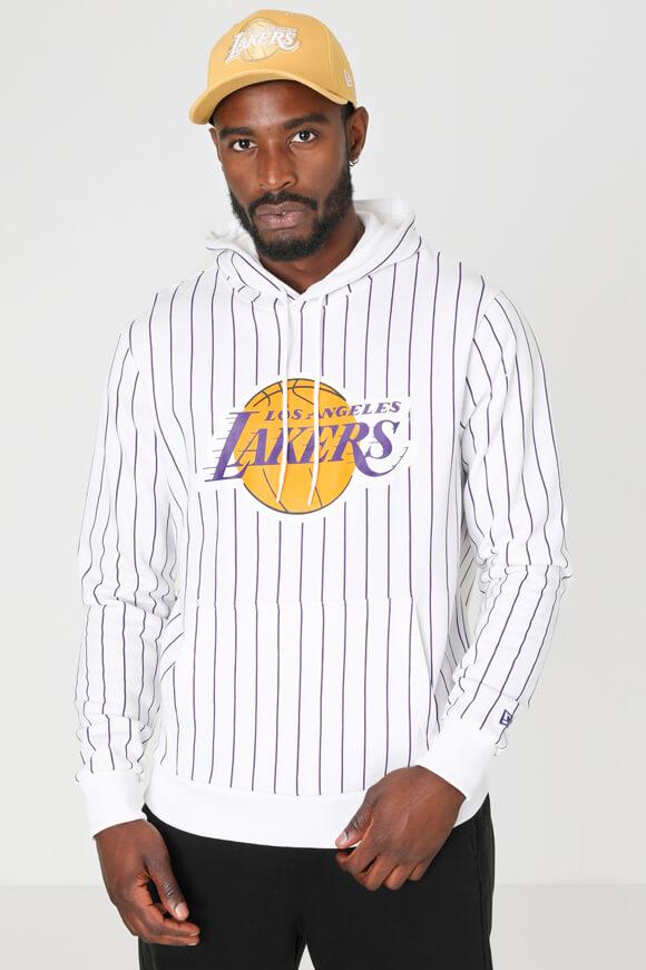 Bild von Kapuzensweatshirt -  LA Lakers