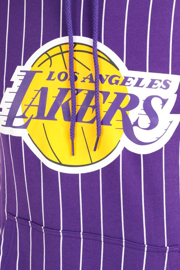 Image sur Sweatshirt à capuchon - LA Lakers