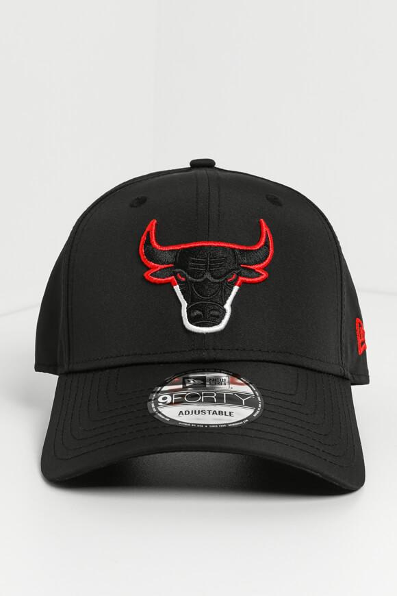 Bild von 9Forty Cap / Clipback - Chicago Bulls