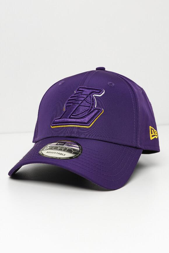 Bild von 9Forty Cap / Clipback - LA Lakers