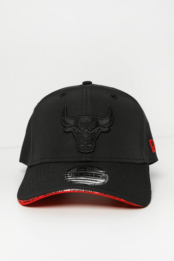 Bild von 9Forty Cap / Snapback - Chicago Bulls