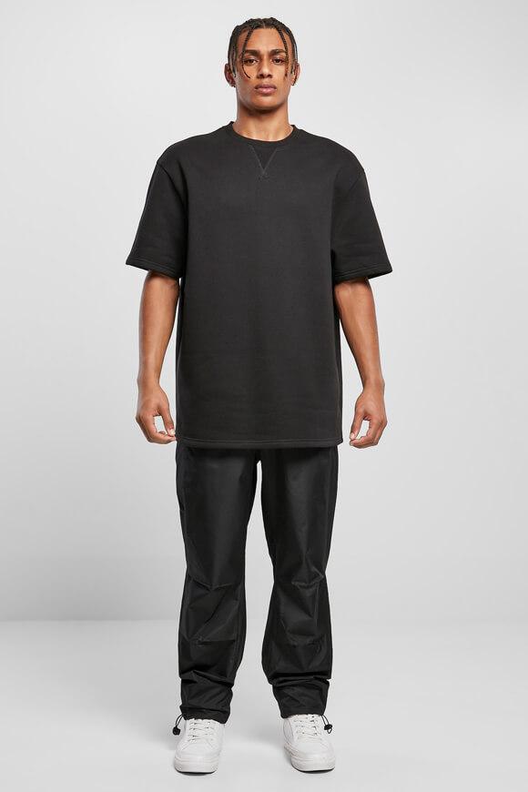 Image sur T-shirt ample en sweat