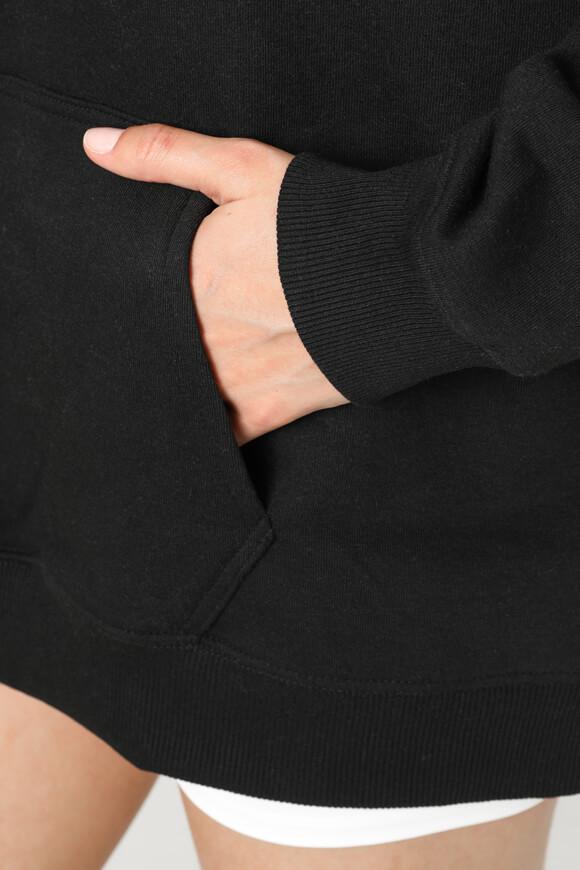 Bild von Oversize Kapuzensweatshirt
