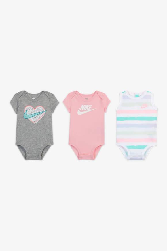 Image sur Lot de 3 bodies bébé