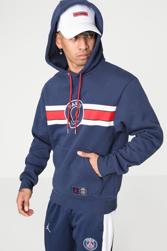 Image sur PSG Sweatshirt à capuchon