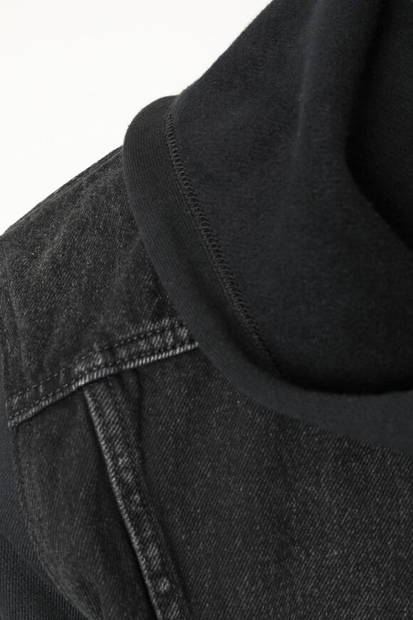 Image sur Veste en jean