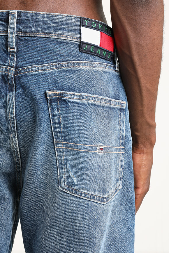 Image sur Ethan Jean relaxed distressed